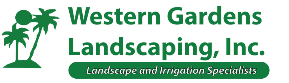 Western Gardens Landscaping, Inc.